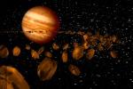 La scienza del 2015: dalla 'nuova fisica' al viaggio tra gli asteroidi