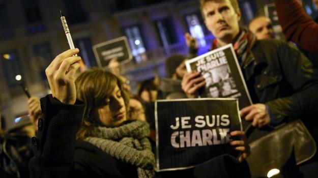 attacco a parigi, Charlie Hebdo, terrorismo, Angelino Alfano, Sicilia, Cronaca