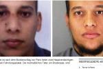 Charlie Hebdo, i soldi di al Qaida ai fratelli Kouachi per l'attentato