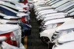 In crescita il mercato dell'auto, fa bene Fca: più vendite con Panda e 500X