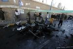 Autobomba Isis contro leader dei ribelli: almeno 28 morti in Yemen