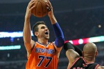 Nba, Bargnani torna in campo ma i New York Knicks perdono