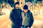 Rap, nuovo album per i trapanesi Barile e Gheesa