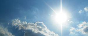 Da lunedì torna l'anticiclone africano, ma in Sicilia possibili piogge all'inizio della settimana