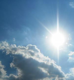 Torna il beltempo in Sicilia, sole e temperature in rialzo fino al weekend