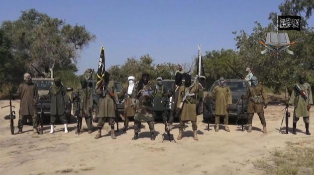 120 miliziani, Boko Karam, Ciad, Isis, nigeria, Sicilia, Mondo