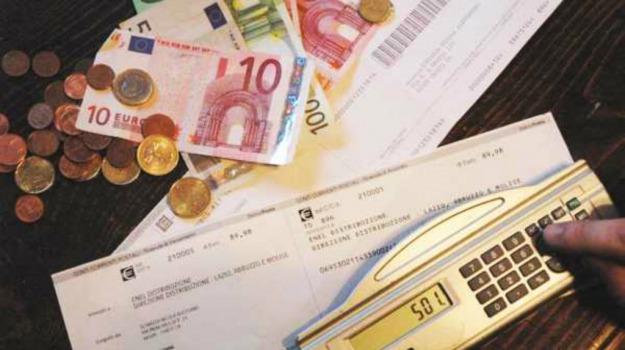 autorità per l'energia, bollette luce, gas, Sicilia, Economia