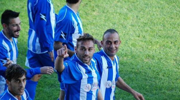 Akragas, Calcio, Lega Pro, serie D, Agrigento, Sport