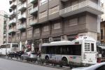 Siracusa, aumentano i bus navetta