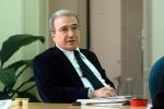 Caldarola: «Nel Pd qualcosa si è rotto e in Sicilia i califfi sono un peso»
