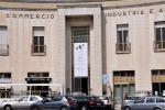 La Camera di commercio Sicilia Sud-Est resta: revoca rinviata