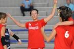 Volley, La Sigel Marsala ingaggia la schiacciatrice Dametto