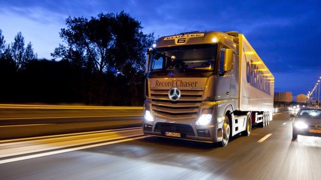 camion, divieto di transito, ordinanza, Trapani, Cronaca