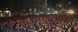 Palermo, il Comune pubblica il bando per il Capodanno del 2019