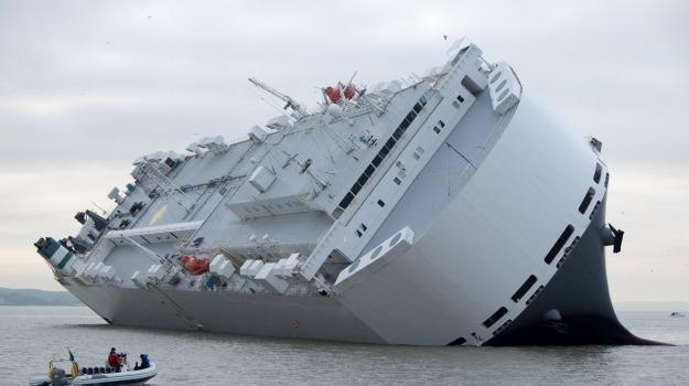 cargo naufragato, dispersi, equipaggio, Sicilia, Mondo