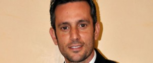 Carmelo Pace, sindaco di Ribera