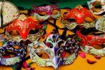 Alcamo, i vandali rovinano la festa di Carnevale