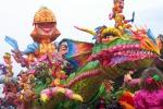 Il Carnevale di Termini Imerese inserito tra i «grandi eventi» di Sicilia 2019