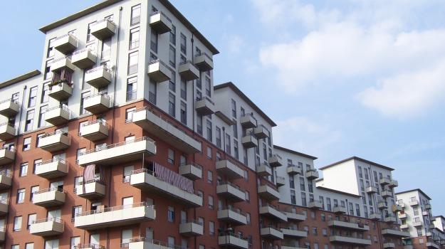 case popolari, erice, Trapani, Cronaca
