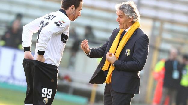 Calcio, Mercato, parma, Antonio Cassano, Roberto Donadoni, Sicilia, Sport