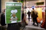 Charlie Hebdo: dodici arresti a Parigi, 2 jihadisti fermati al confine con l'Italia