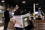 Redazione sotto stress, Charlie Hebdo chiude per almeno 2 settimane