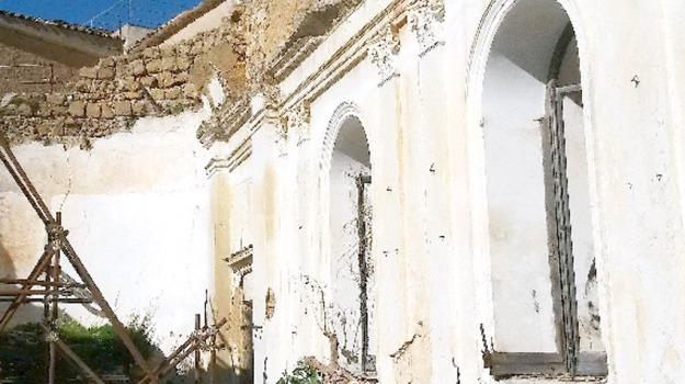 centro storico agrigento, progetto recupero centro storico agrigento, terravecchia, Agrigento, Cronaca