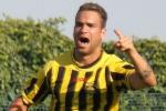 Tiger Brolo, Sparacello «vola» al torneo di Viareggio