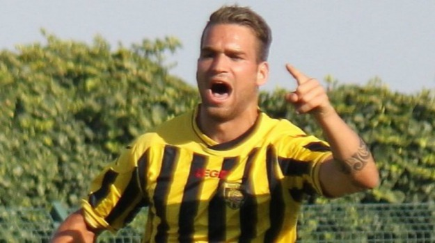 brolo, serie D, tiger, Messina, Sport
