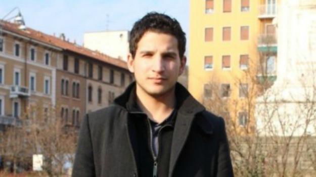 28 anni, clochard, Laureato, milano, San Babila, Sicilia, Cronaca