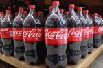 La Coca-Cola, perdite per due miliardi e taglia 1.600 posti di lavoro