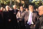 Mattarella, Bindi: senza legami con politica la mafia non esisterebbe - Video
