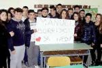 """Quattordicenne morto a Marsala, i compagni: """"Non ti dimenticheremo"""""""
