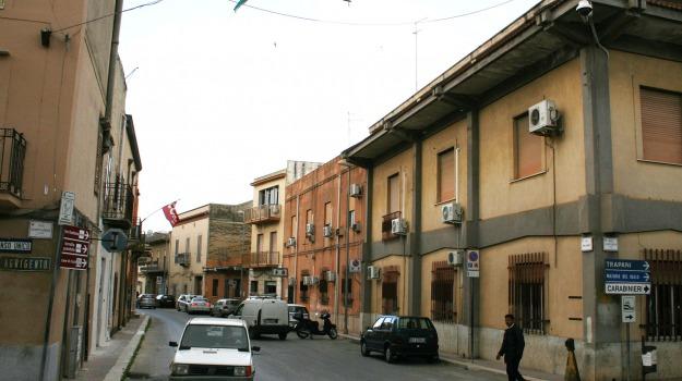 campobello di mazara, lavori pubblici, stadio, Trapani, Economia