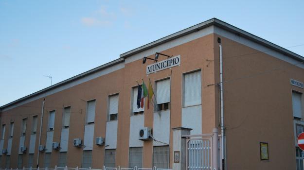movimento cinque stelle campofranco, Benedetto Bonacotta, Caltanissetta, Politica