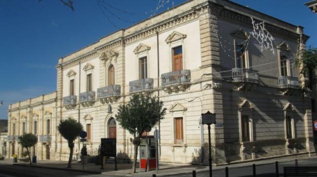 canicattì, protesta, Agrigento, Politica