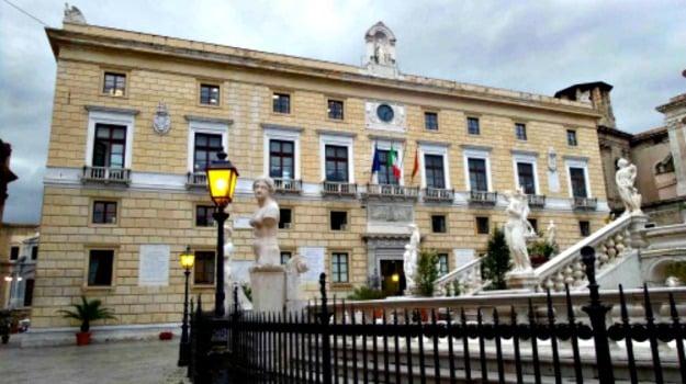 emergenza abitativa a palermo, Palermo, Politica