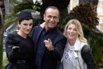 Sanremo, Emma e Arisa al fianco di Conti. Ci sarà anche la fidanzata di Raoul Bova