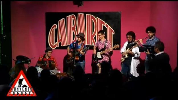 Convento cabaret - Prima puntata