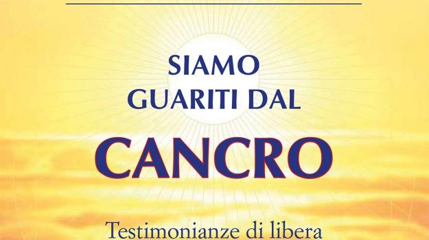 dibattito, guarigione, libro, presentazione, tumore, Sergio Signori, Palermo, Società