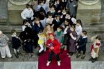 A Palermo i talenti dell'Orchestra Giovanile e del Coro di Brancaccio