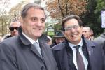 """Ardizzone contro le nomine di Crocetta: """"Legislatura in scadenza, solo atti urgenti"""""""