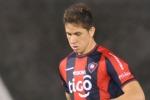 Mercato del Palermo, dal Paraguay arriva il difensore Ortiz
