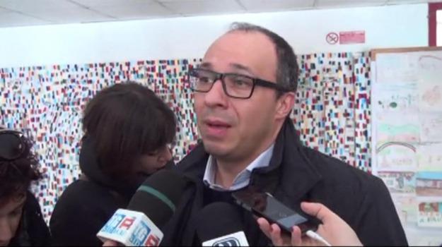 Davide Faraone, Sicilia, Politica