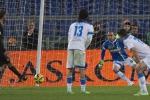 Roma avanti in Coppa Italia con l'aiutino