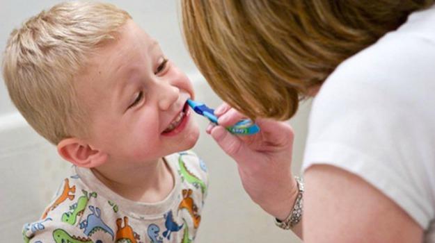 denti, prevenzione, scuola, Trapani, Cronaca