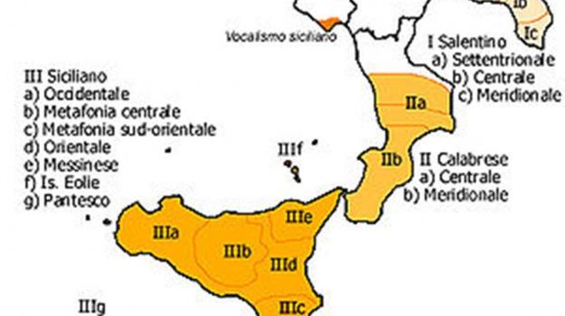 dialetti, tradizioni, Sicilia, Società
