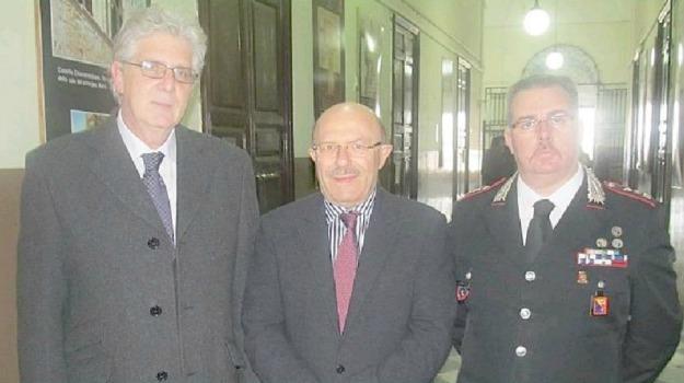intimidazione, naro, prefetto, sindaco, Agrigento, Cronaca