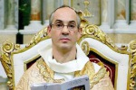 Il convento dei francescani di Mussomeli chiude i battenti