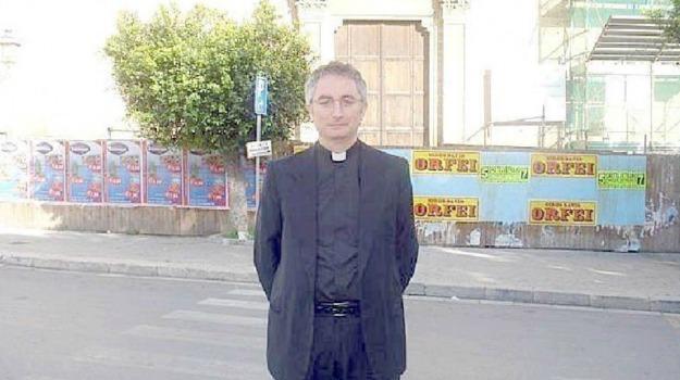 CASTELVETRANO, Chiesa, san domenico, Trapani, Cronaca